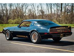 Picture of '79 Firebird located in O'Fallon Illinois Offered by Gateway Classic Cars - St. Louis - QB8A