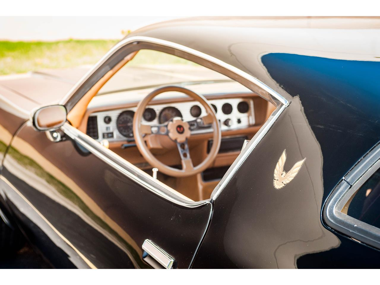 Large Picture of '79 Firebird located in O'Fallon Illinois Offered by Gateway Classic Cars - St. Louis - QB8A