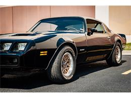 Picture of 1979 Firebird located in O'Fallon Illinois - $36,500.00 Offered by Gateway Classic Cars - St. Louis - QB8A