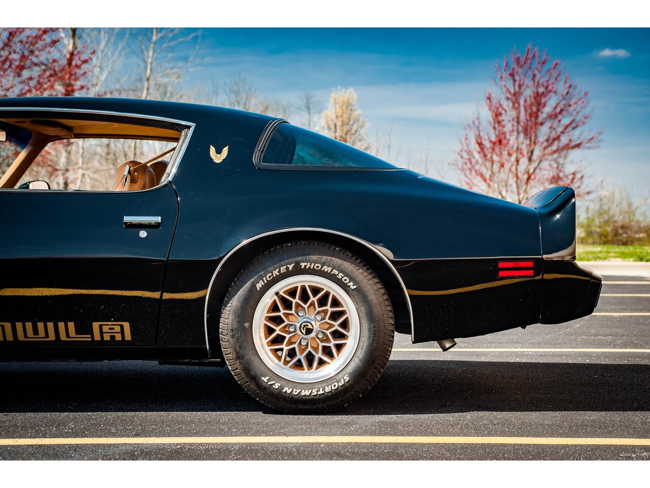 Large Picture of '79 Pontiac Firebird located in Illinois Offered by Gateway Classic Cars - St. Louis - QB8A