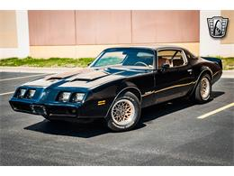 Picture of 1979 Pontiac Firebird - $36,500.00 Offered by Gateway Classic Cars - St. Louis - QB8A