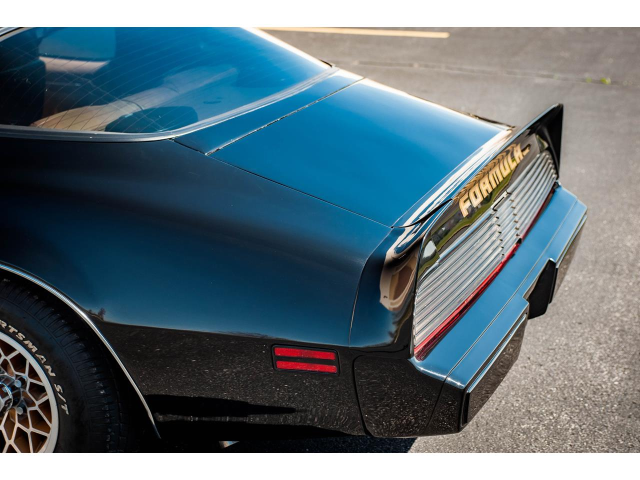 Large Picture of 1979 Pontiac Firebird - $36,500.00 Offered by Gateway Classic Cars - St. Louis - QB8A