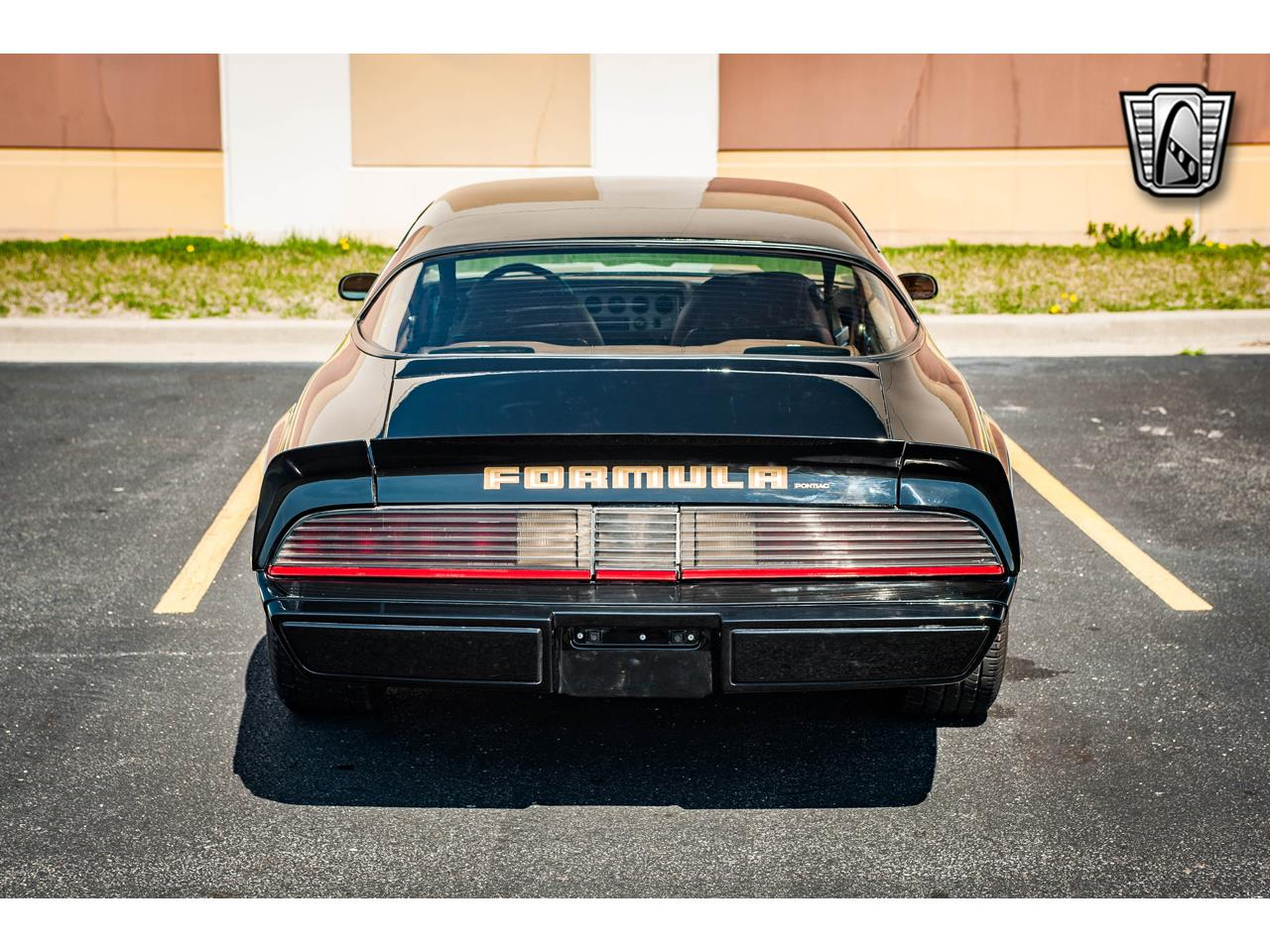 Large Picture of '79 Firebird - QB8A