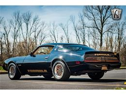 Picture of '79 Firebird located in O'Fallon Illinois - $36,500.00 Offered by Gateway Classic Cars - St. Louis - QB8A