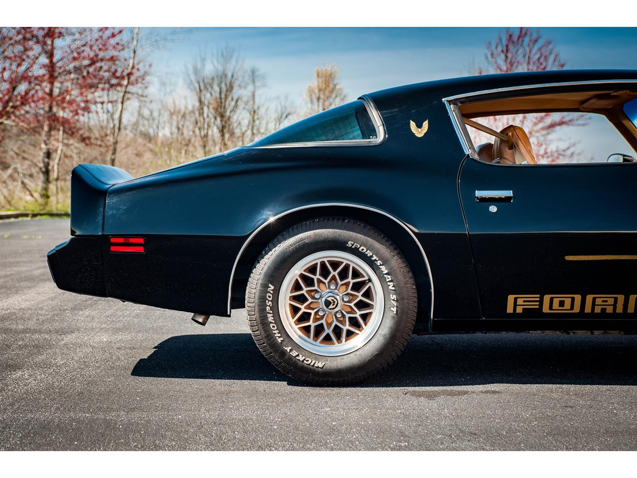 Large Picture of 1979 Firebird - QB8A