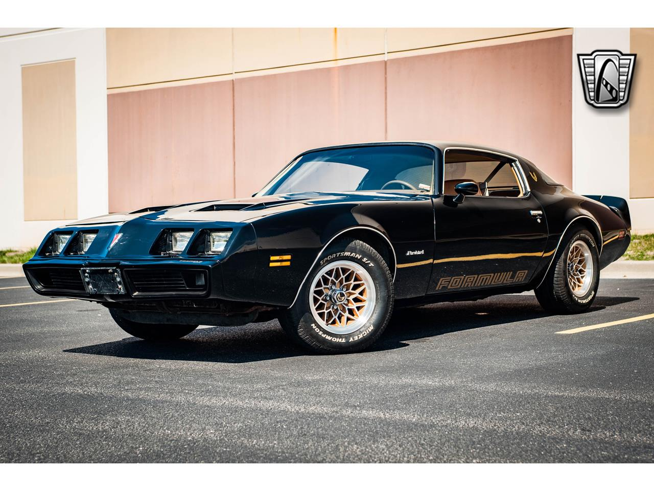 Large Picture of '79 Pontiac Firebird located in Illinois - QB8A