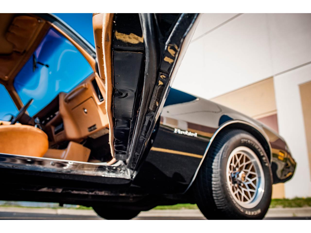 Large Picture of '79 Pontiac Firebird located in O'Fallon Illinois - $36,500.00 Offered by Gateway Classic Cars - St. Louis - QB8A