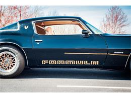 Picture of 1979 Firebird located in O'Fallon Illinois Offered by Gateway Classic Cars - St. Louis - QB8A