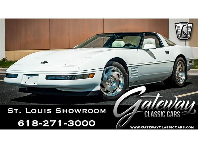 Picture of '93 Corvette - QB8B