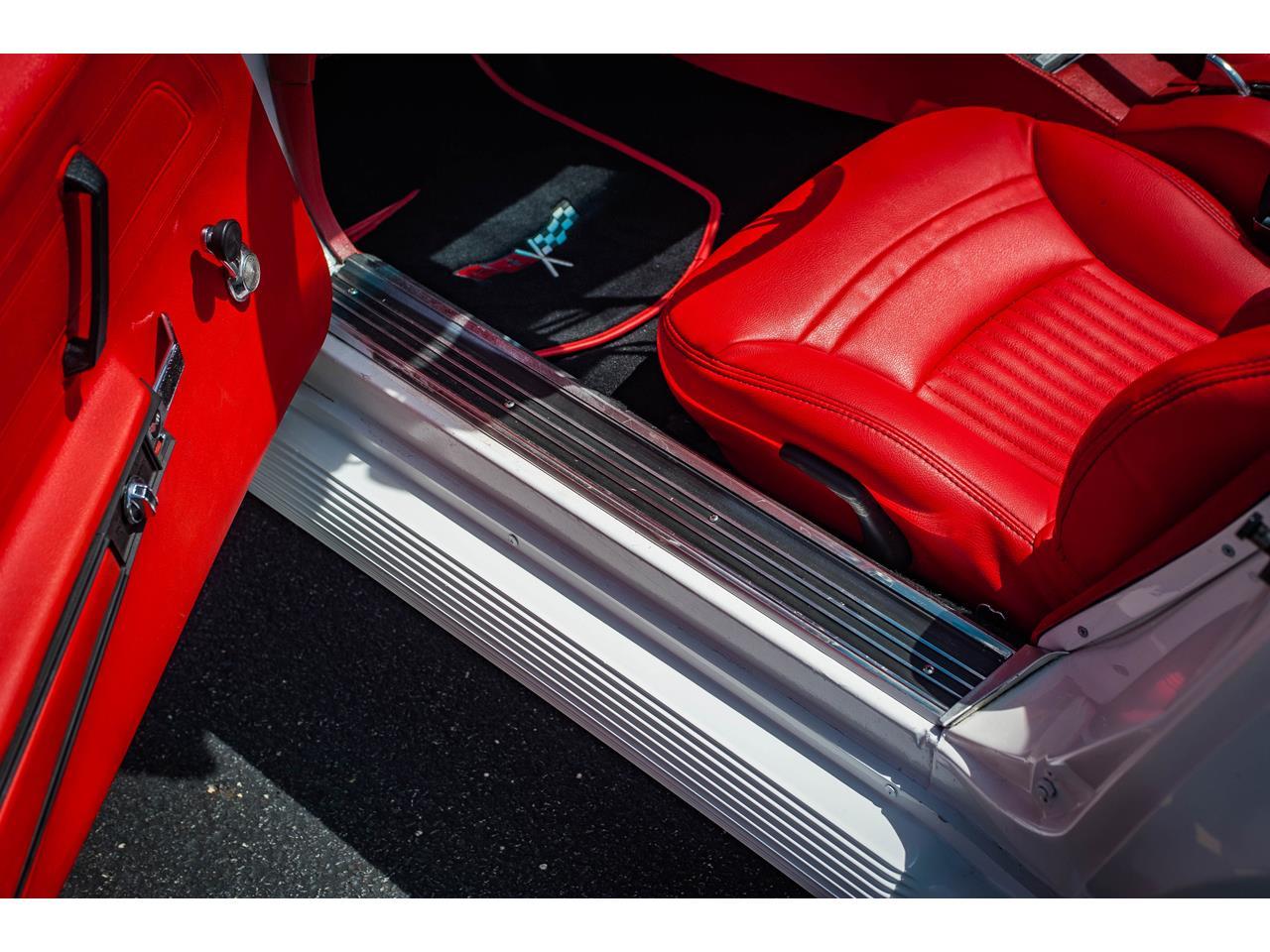 Large Picture of '74 Corvette - QB8C