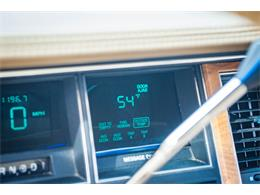 Picture of 1990 Lincoln Town Car Offered by Gateway Classic Cars - St. Louis - QB8G