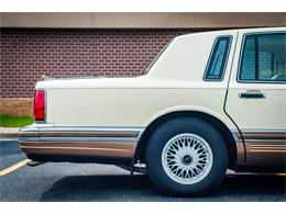 Picture of '90 Town Car - $16,500.00 - QB8G