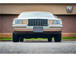 Picture of '90 Town Car located in Illinois Offered by Gateway Classic Cars - St. Louis - QB8G