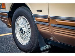 Picture of 1990 Lincoln Town Car located in O'Fallon Illinois - $16,500.00 - QB8G