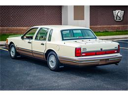Picture of 1990 Town Car - $16,500.00 - QB8G