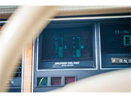 Picture of 1990 Town Car located in Illinois - $16,500.00 Offered by Gateway Classic Cars - St. Louis - QB8G