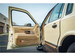 Picture of '90 Lincoln Town Car located in O'Fallon Illinois - QB8G