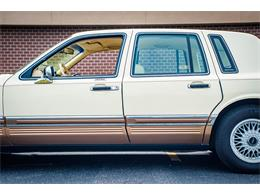 Picture of '90 Town Car located in Illinois - $16,500.00 - QB8G