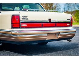 Picture of '90 Town Car located in O'Fallon Illinois - QB8G