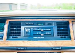 Picture of '90 Lincoln Town Car located in Illinois - $16,500.00 - QB8G