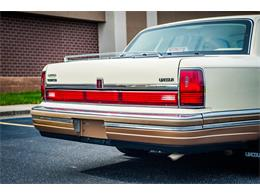 Picture of 1990 Town Car - $16,500.00 Offered by Gateway Classic Cars - St. Louis - QB8G