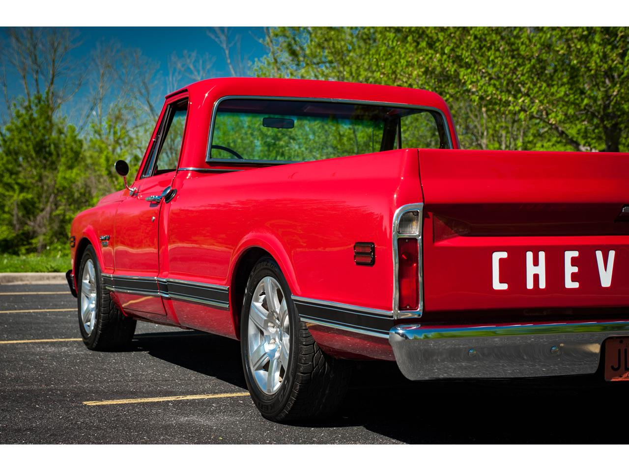 Large Picture of 1969 C10 located in O'Fallon Illinois - $44,500.00 - QB8I