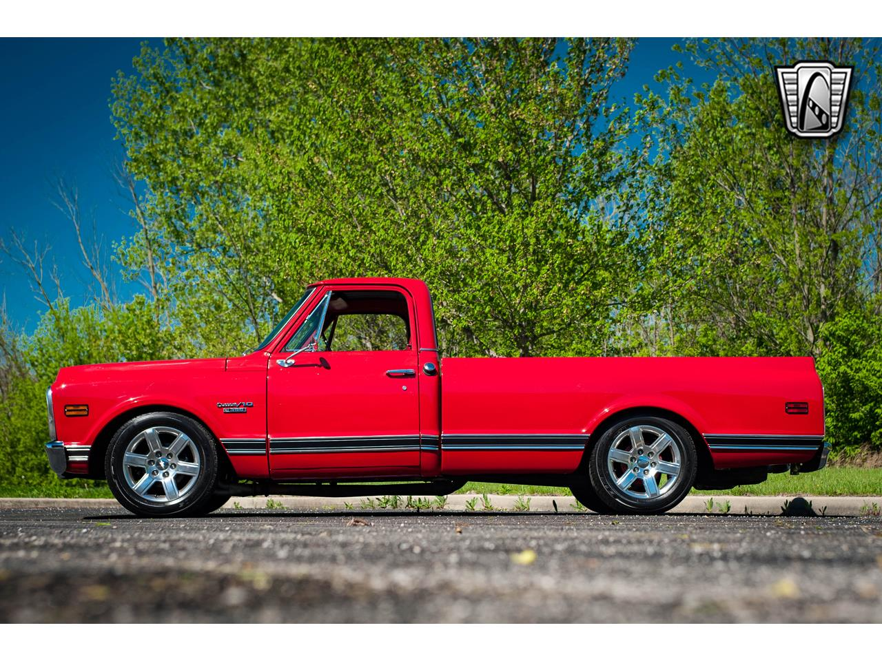 Large Picture of Classic '69 Chevrolet C10 located in Illinois - $44,500.00 - QB8I