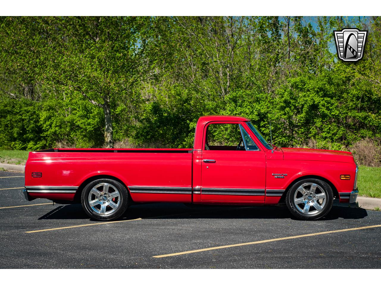Large Picture of '69 C10 - $44,500.00 - QB8I