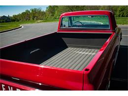 Picture of Classic 1969 Chevrolet C10 - QB8I