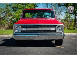 Picture of Classic 1969 Chevrolet C10 located in O'Fallon Illinois - QB8I