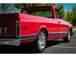 Picture of Classic 1969 C10 located in O'Fallon Illinois - QB8I