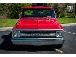 Picture of Classic 1969 C10 located in O'Fallon Illinois - $44,500.00 - QB8I