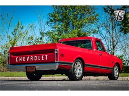 Picture of '69 C10 located in Illinois - $44,500.00 - QB8I