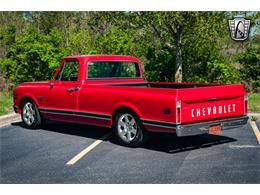 Picture of Classic '69 Chevrolet C10 located in Illinois - QB8I