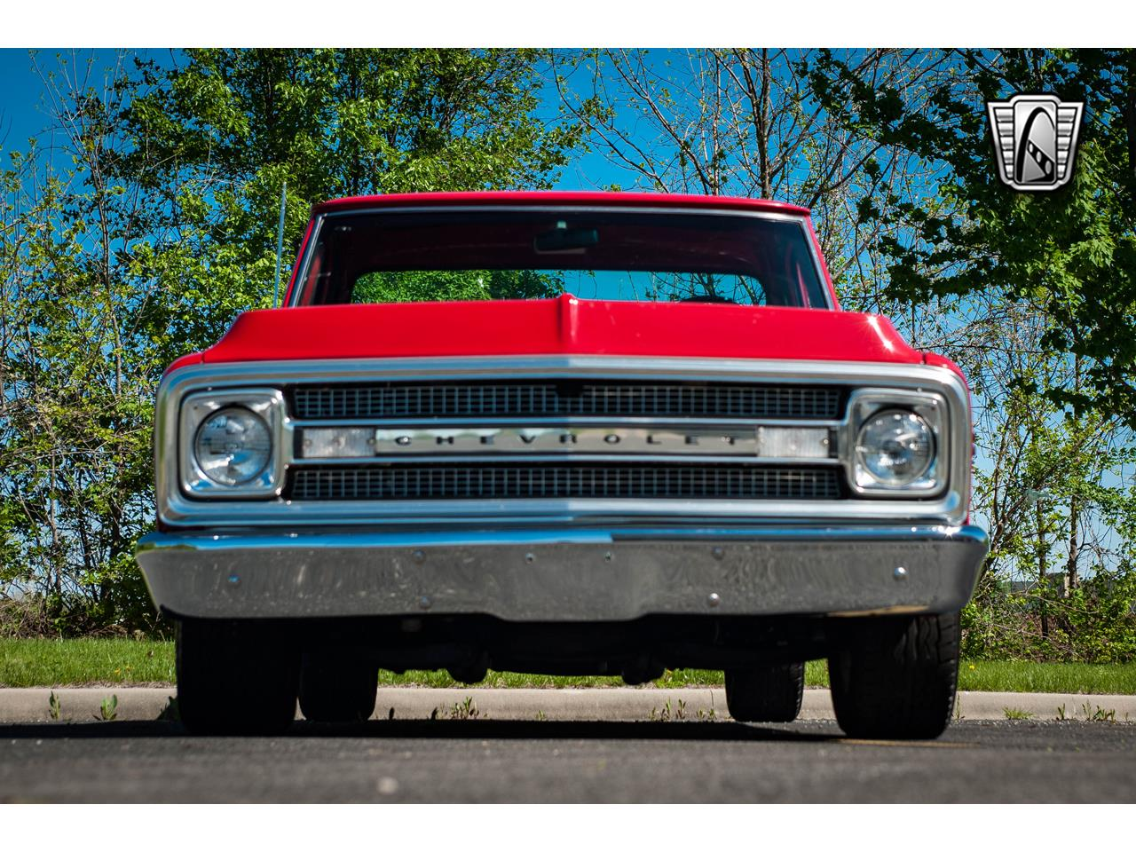 Large Picture of Classic 1969 Chevrolet C10 - $44,500.00 - QB8I
