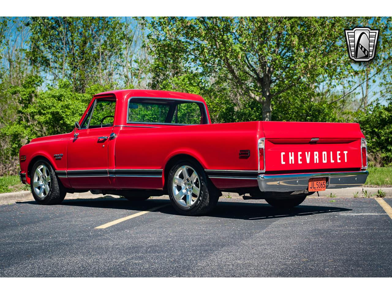 Large Picture of Classic '69 Chevrolet C10 - $44,500.00 - QB8I