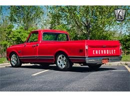 Picture of 1969 C10 - $44,500.00 - QB8I