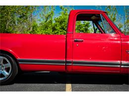 Picture of '69 C10 located in O'Fallon Illinois - $44,500.00 Offered by Gateway Classic Cars - St. Louis - QB8I