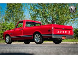Picture of 1969 C10 located in Illinois - QB8I