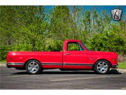 Picture of 1969 C10 located in O'Fallon Illinois - $44,500.00 - QB8I