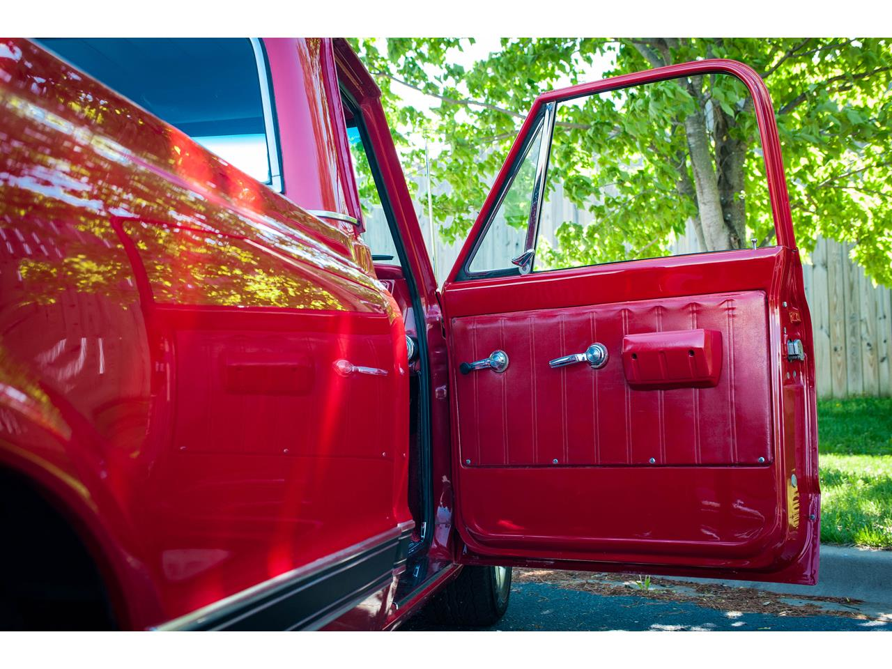Large Picture of 1969 Chevrolet C10 located in O'Fallon Illinois - QB8I