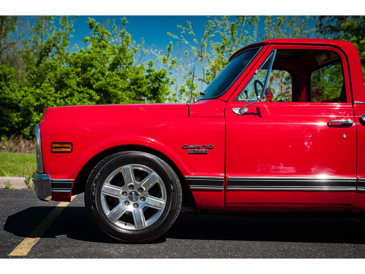 Large Picture of Classic '69 C10 - $44,500.00 Offered by Gateway Classic Cars - St. Louis - QB8I