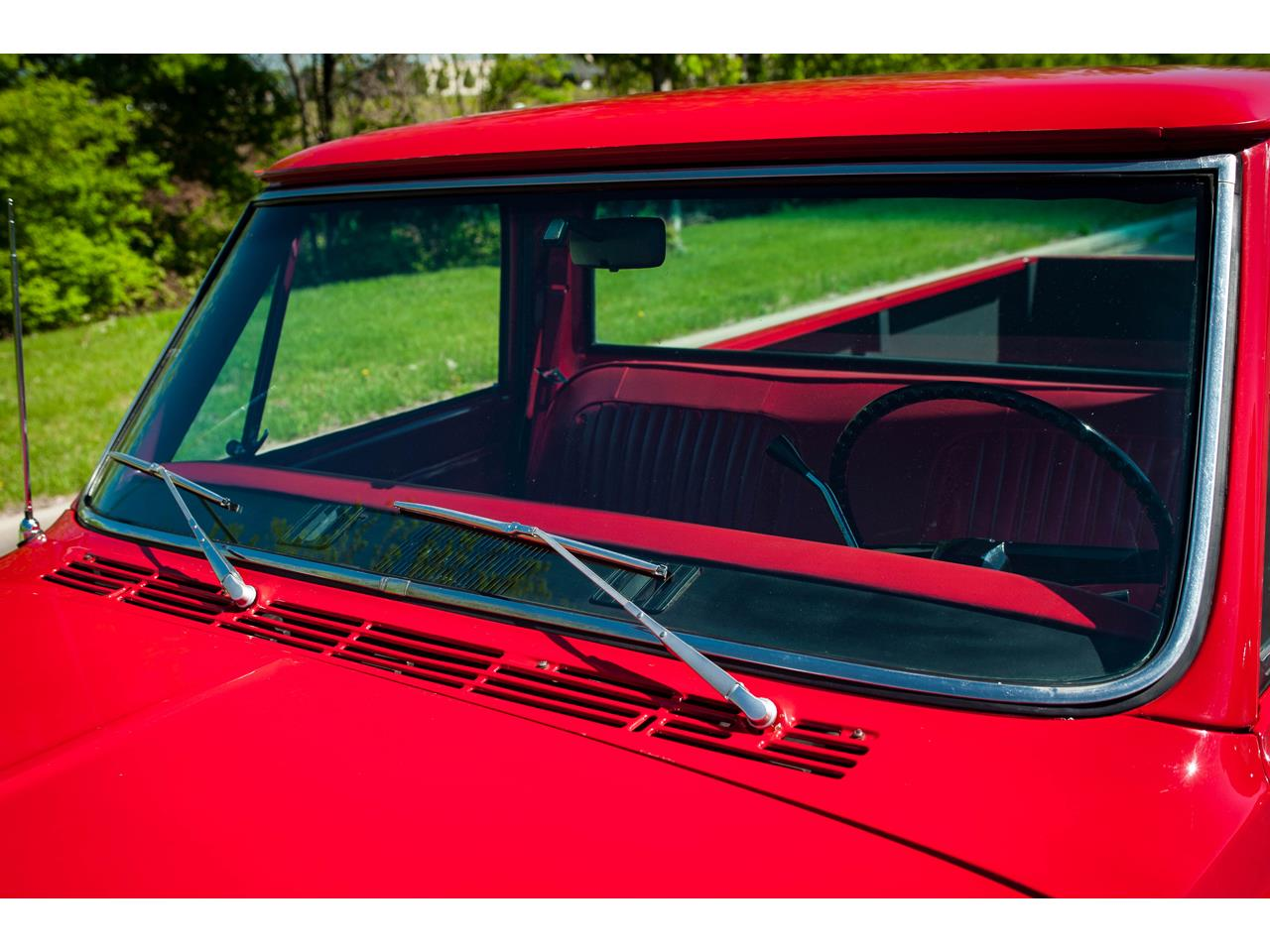 Large Picture of '69 C10 - $44,500.00 Offered by Gateway Classic Cars - St. Louis - QB8I