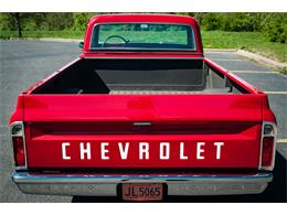 Picture of 1969 Chevrolet C10 - QB8I