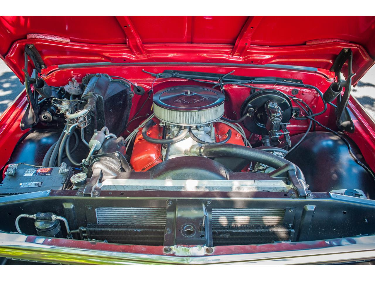 Large Picture of '69 Chevrolet C10 located in O'Fallon Illinois Offered by Gateway Classic Cars - St. Louis - QB8I
