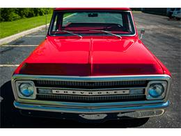 Picture of Classic 1969 Chevrolet C10 located in Illinois - $44,500.00 - QB8I