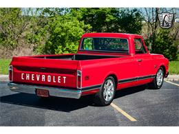 Picture of Classic '69 Chevrolet C10 - $44,500.00 - QB8I