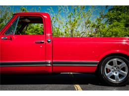 Picture of Classic 1969 C10 located in Illinois - $44,500.00 - QB8I