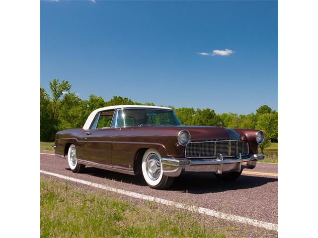 Picture of '56 Continental Mark II - Q5Y2