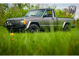Picture of '90 Jeep Comanche located in Illinois - $16,500.00 - QB8P